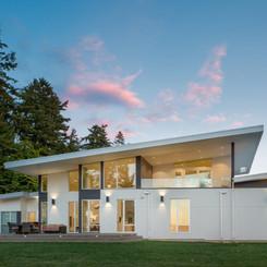 Steelhead Architecture