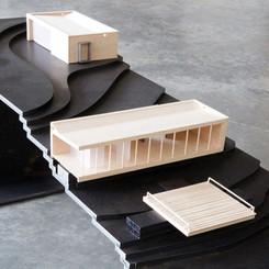 Hoshide Wanzer Architects