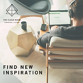 The Cloud Room Seattle designer coworking space and lounge find new inspiration
