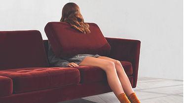 BoConcept Bellevue Osaka sofa