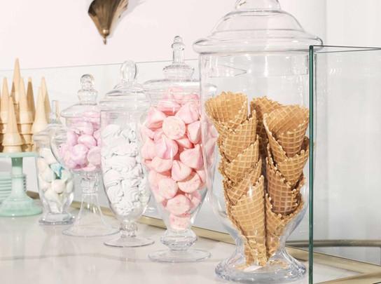 La Glace Ice Cream Shop