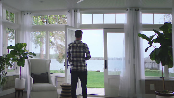 Marvin windows and doors for well designed homes