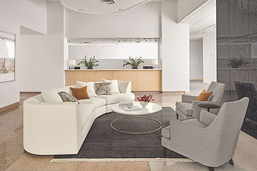 Room&Board Astaire sofa