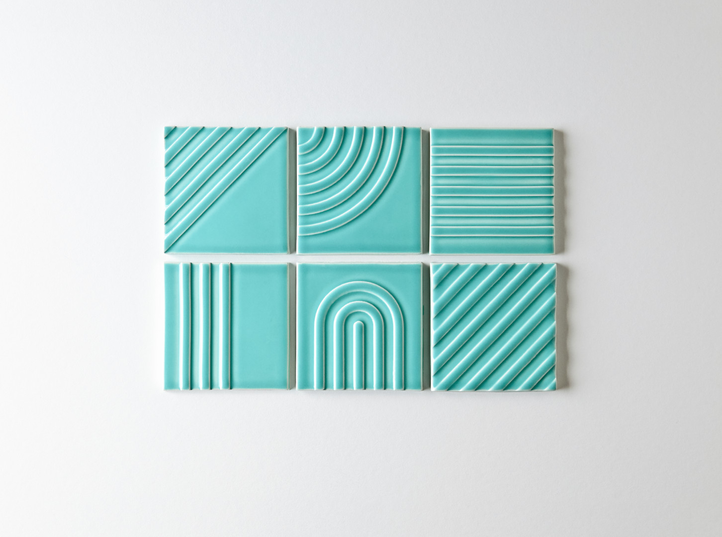 Product Design: Signal Tile Collection