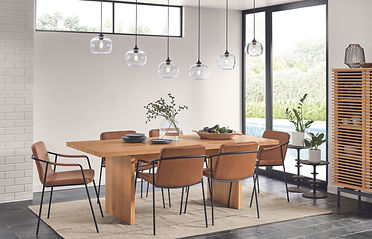 Room&Board Corbett dining table