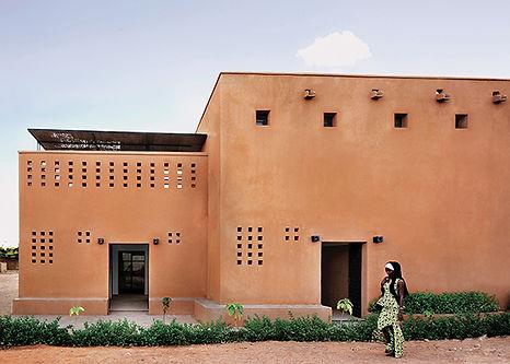 KAMARA_Niamey2000_Housing-East_entry©un