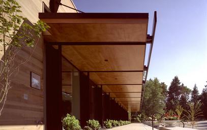 Bjarko Serra Architects FCRC