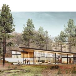 Scott   Edwards Architecture