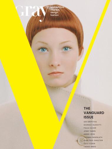 GRAY Magazine No. 51