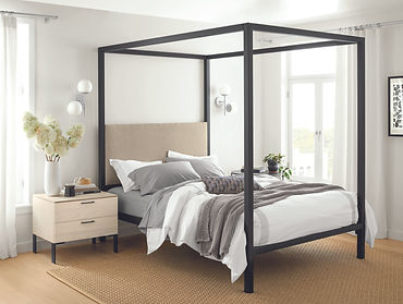 Room&Board architecture bed