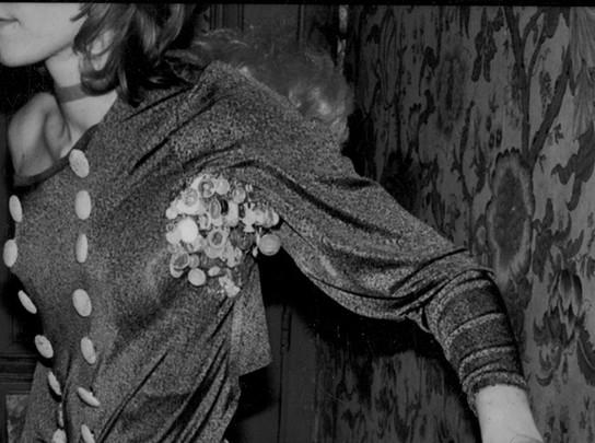 Jennifer Defays's Avant-Garde Costume Designs Deconstruct Femininity