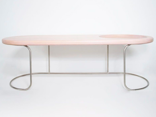 GRAY Loves: the Cusp Coffee Table