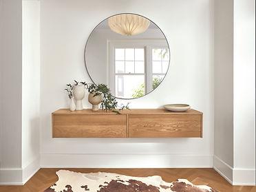 Room&Board Hover cabinet