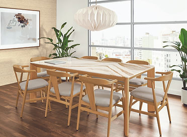 Room&Board Pren dining table