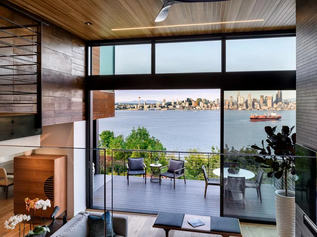 Tour Seattle Homes From Your Couch