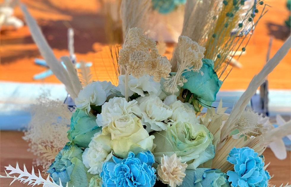Fresh & dried florals