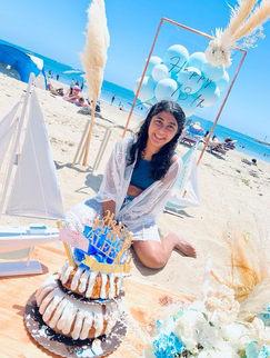 Happy birthday Aleena