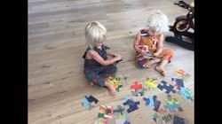 the zen toddlers