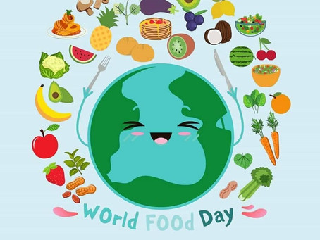 Food Security on World Food Day