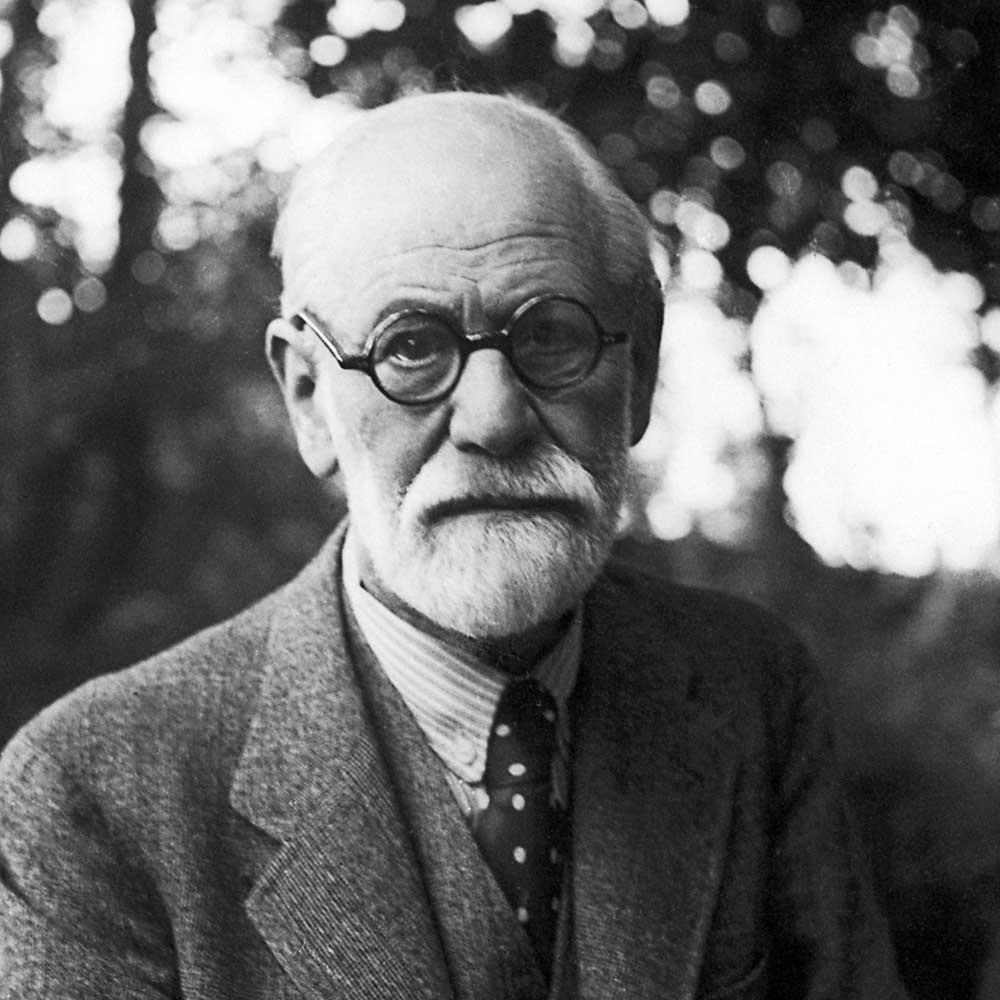 Freud's Primal Scene