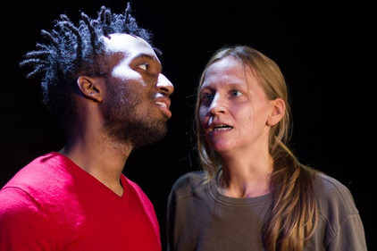 Trial Play at the Arcola Theatre