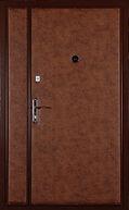 Дешевая тамбурная дверь на площадку Москва | Балашиха | Химки от производителя с установкой