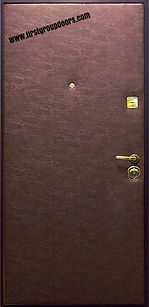 Дешевая стальная дверь из винилискожи ЭКОНОМ,дешевые двери входные,  двери входные дешевые, дешевые металлические двери входные,