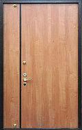 Дверь тамбурная с отделкой Ламинатом | Недорого от производителя в Москве.