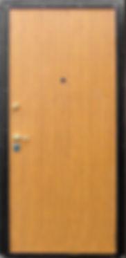 дешевая входная дверь ламинат