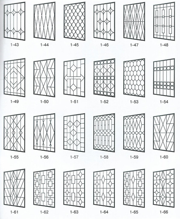 решетки на окна дешево