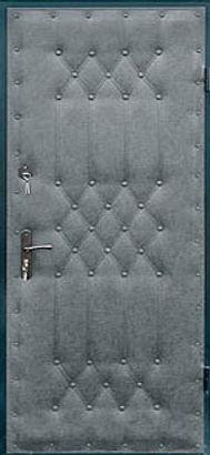 металлическая дверь дешевая