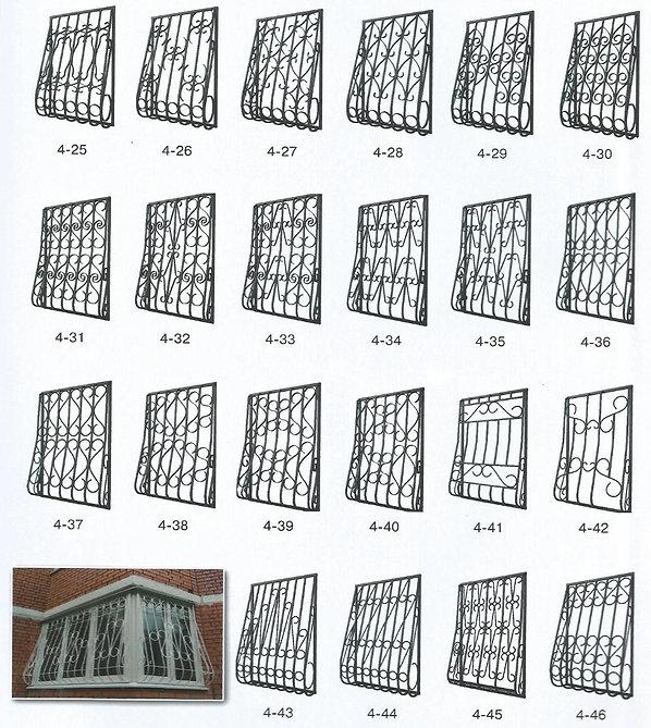 решетки на окна солнечногорск