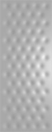 Рисунок пуговицами на входную дверь с отделкой винилискожей