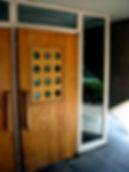 дверь архитектора алвар аалто