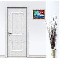 Термостойкие двери