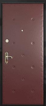 дешевая железная дверь
