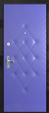 Дверь входная дешево