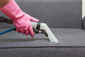 Single Seat Sofa Cleaning & Restoration
