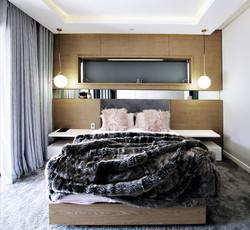 Bedroom design- Teenage Girls