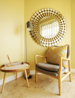 JSD INterior- Interior Design, beach house design, main bedroom design residential design  chair