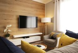 JSD Interiors- Lounge- TV design- Interior design