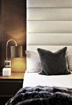 Guest Bedroom Destail
