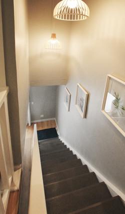 JSD Interiors-Stairs