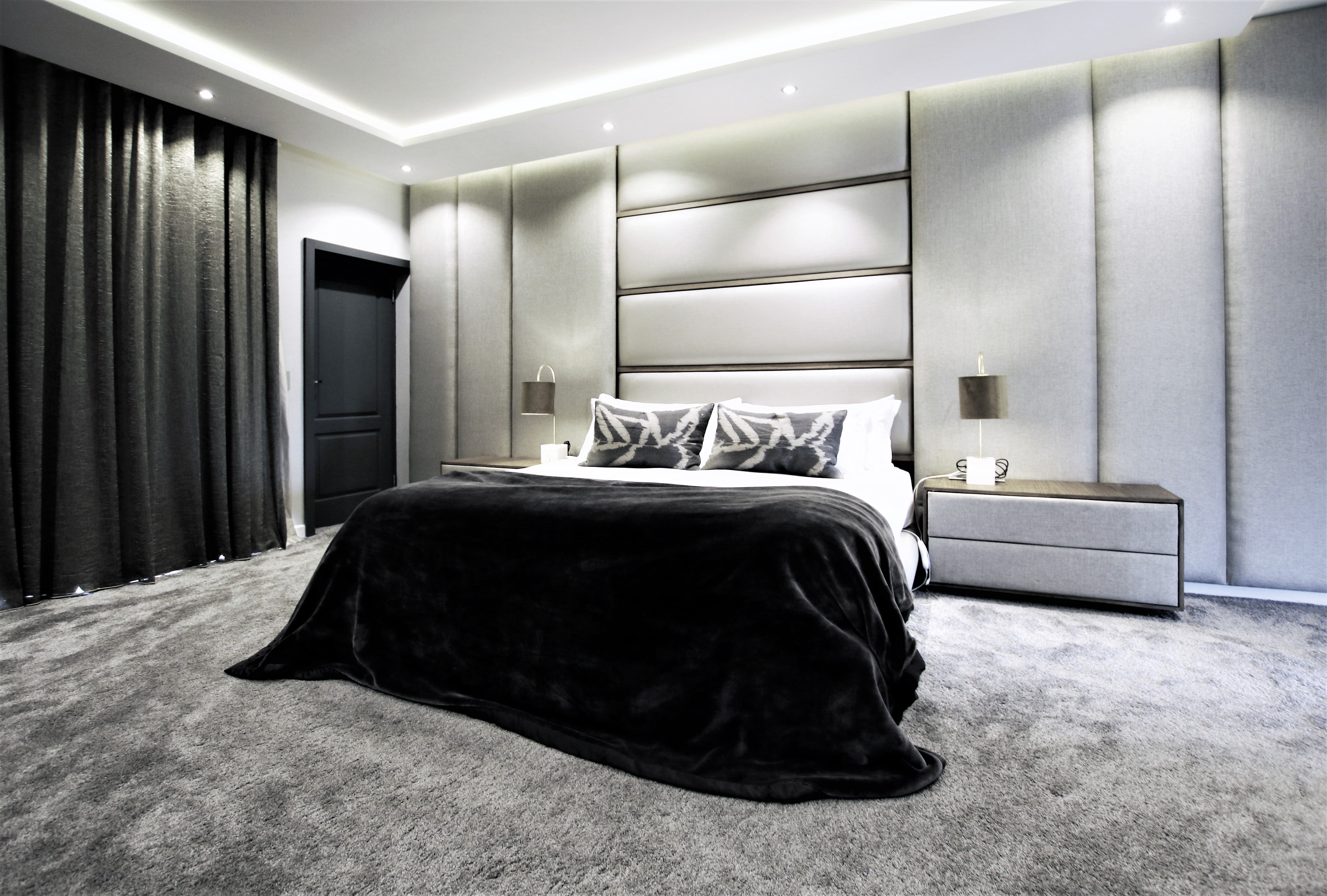 Main Bedroom Design