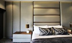 Main bedroom design