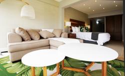 JSD INterior- Interior Design2 Guestbedroom design residential design- bedroom lounge design
