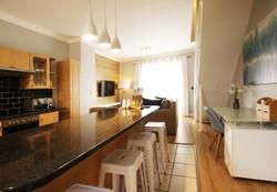 JSD Interiors- Kitchen & Study design - Interior design