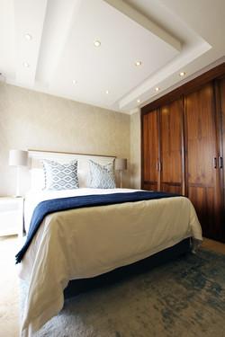 JSD INterior- Interior Design0 Guestbedroom design residential design