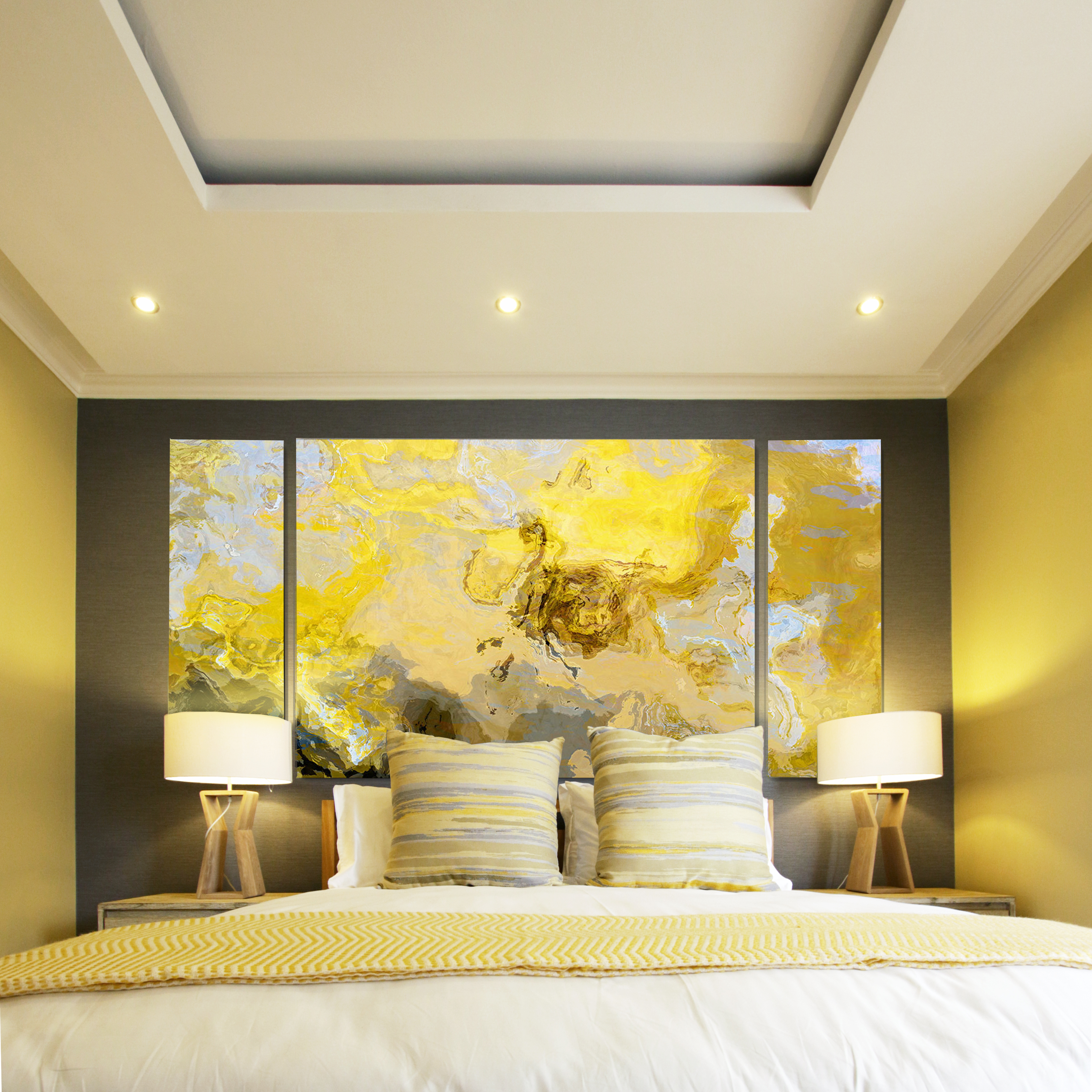 JSD INterior- Interior Design- Bedroom design 2