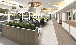 office interior design, office interior, office decor, interior design durban